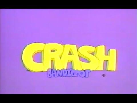 Crash Bandicoot Cartoon - Unused Cutscenes