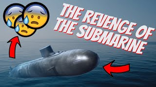 The Revenge of the Submarine (Cruise Ship Sinking - Partie 2) - A Roblox Story