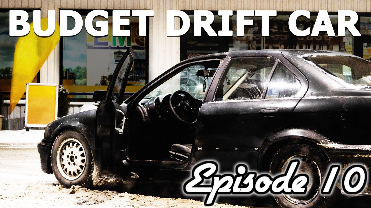 Bmw Buying A Budget Drift Car Youtube