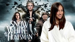 Snow White and the Huntsman Movie Review - BID 67