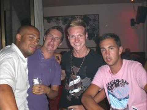 Ibiza group pictures