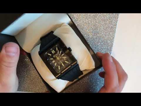 Rotary Edition 813C Watch