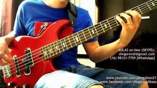 Bass Groove #02 (Lesson)