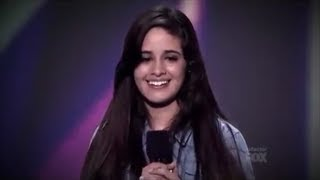 Meet Camila Cabello: The X-Factor USA 2012 (Fan Made)