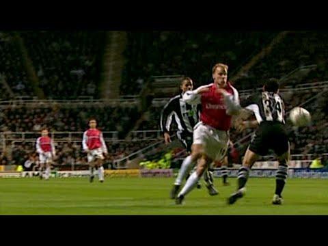Denis Bergkamp avait claqué un sacré but...