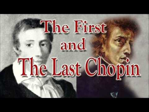 The Early and the Late Chopin (Giovanni Umberto Battel) | Classical Piano Music