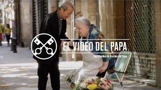 Los sacerdotes en su misión pastoral – El Video del Papa – Julio 2018