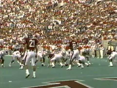 IU vs Ohio State football 1988
