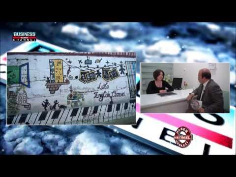 Sektörel Haber Merkezi - Nevin Yücel Etüt Merkezi Röportajı