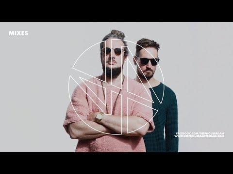 Monkey Safari - DHL Mix #204