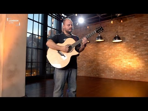 Andy McKee - Drifting  |  London Live Sessions Mp3