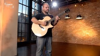 Andy McKee - Drifting  |  London Live Sessions
