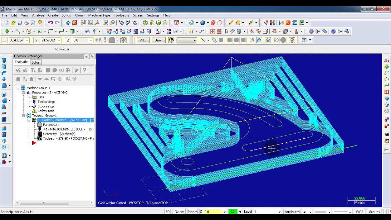 CAD CAM HAI PHONG | CAD-CAM-CNC