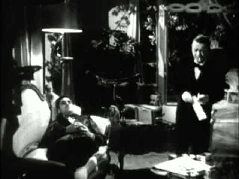 The Chase (1946) [ Film-Noir]  - Cinematheque - Classic Movies Channel