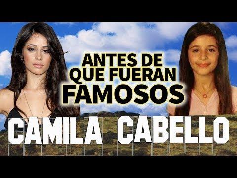 CAMILA CABELLO - Antes De Que Fueran...
