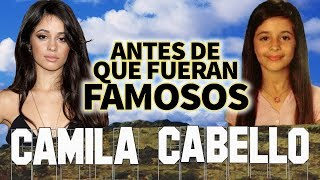 CAMILA CABELLO - Before They Were Famous - HAVANA ft YOUNG THUG