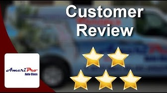 Windshield Replacement in Gainesville, Florida by AmeriPro Auto Glass
