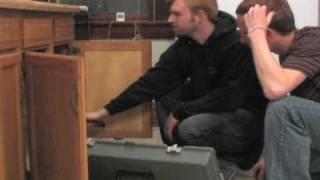 Argo Moving - Plumbing