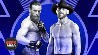 UFC 246: Conor McGregor vs. Donald 'Cowboy' Cerrone Preview Show | ESPN MMA