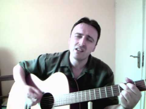 Cover - Paolo Nutini's Growing Up Beside You
