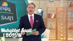 Prof. Dr. Mustafa Karataş ile Muhabbet Saati 1.Bölüm