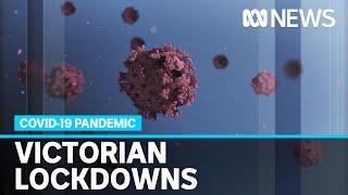 Coronavirus lockdown orders reimposed across Melbourne hotspot suburbs