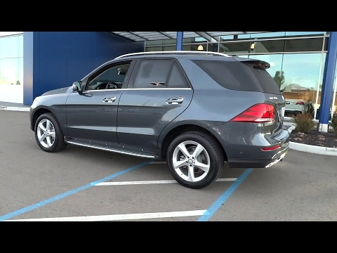 2016 Mercedes-Benz GLE Pleasanton, Walnut Creek, Fremont, San Jose, Livermore, CA 29278