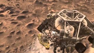 Фото Марсианская научная лаборатория Mars Science Laboratory