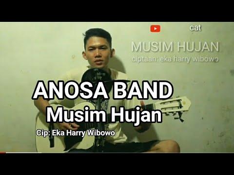 Anosa Band _musim Hujan