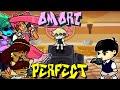 Friday Night Funkin' - Perfect Combo - OMORI Mod [HARD]