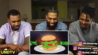 Baixar TUTWEEZY FT. REGGIE COUZ - DOUBLE SEEWEAD DELUXE [REACTION]