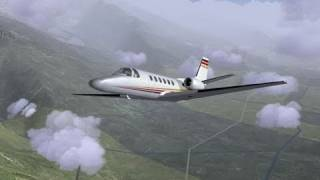 (FlightGear) A free Flight Simulator for Mac os x, Windows and Linux
