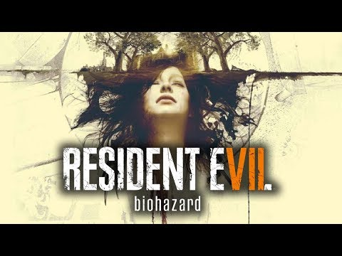 Resident Evil 7 Theory Chat Live TGS! Not A Hero Reveals!