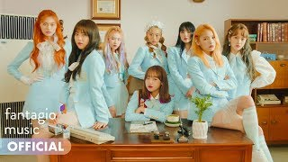 Download lagu Weki Meki 위키미키 - Picky Picky M/V