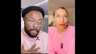 My response to the Will.I.AM Wyclef Jean Interview re: The Black Community.