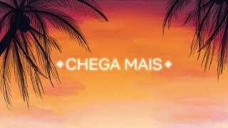 Jovem Fenrir - Chega Mais (Lyric Video)