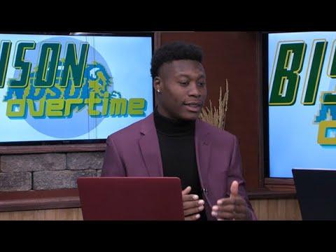 Bison Overtime: Season 2, Episode 7