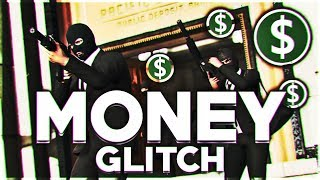 GLITCH : GTA 5 (MODE HISTOIRE), AVOIR (100
