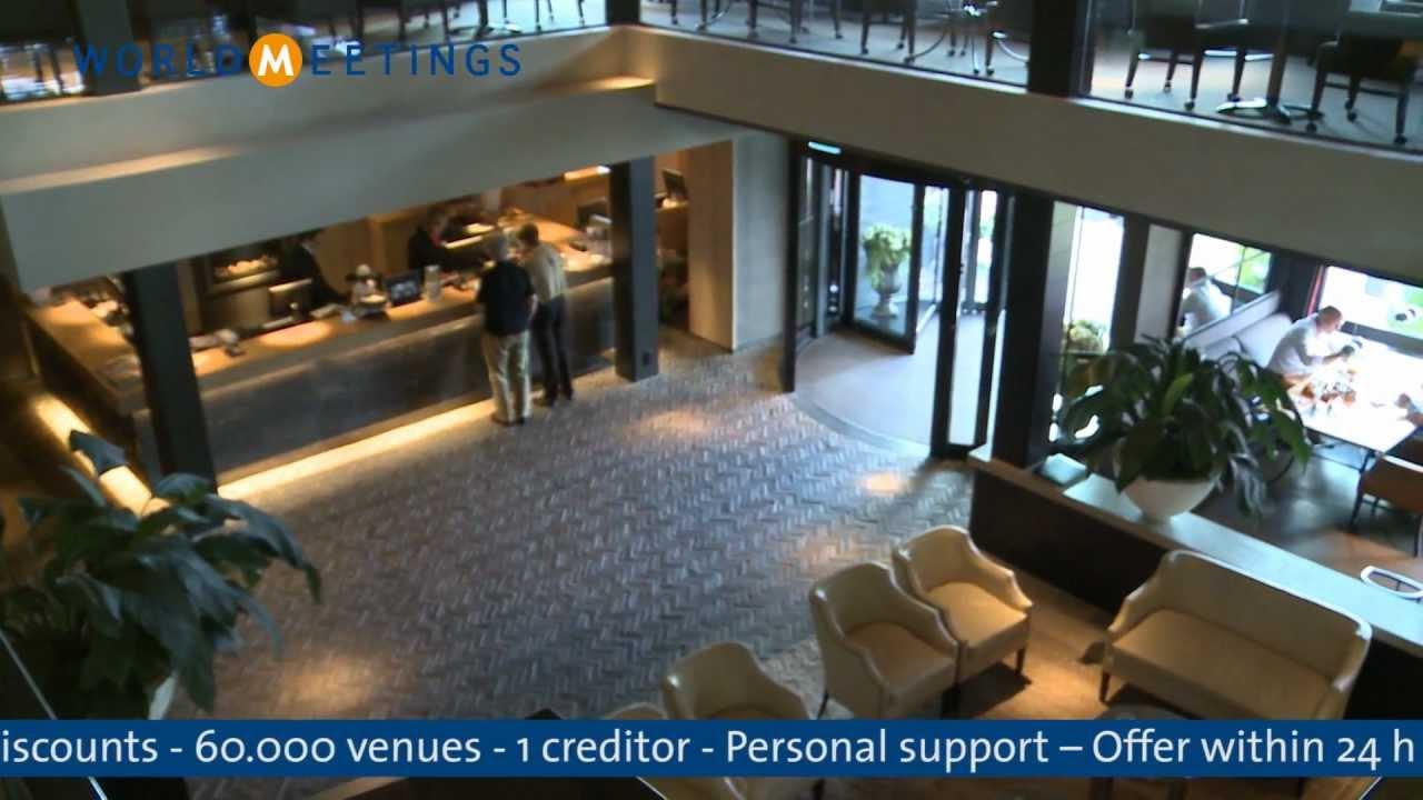 Hotel Apeldoorn De Cantharel