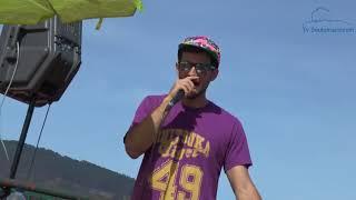 3º Festival de Cultura Urbana en Soutomaior