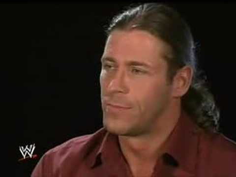 Stevie Richards Interview [5-02-2008]