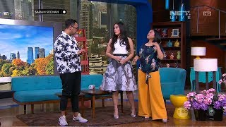 Download Video Seru Banget Adu Acting Bareng Gracia Indri MP3 3GP MP4