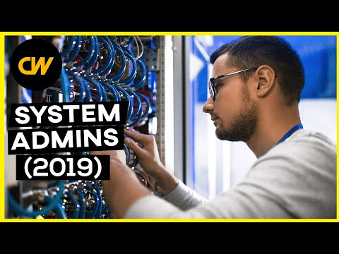 System Administrator Salary (2019) – System Administrator Jobs