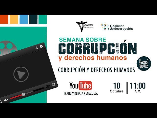 Corrupción y Derechos Humanos