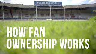 How Fan Ownership Works