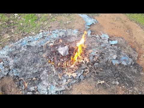 Burning Stuff 191: Employment Application