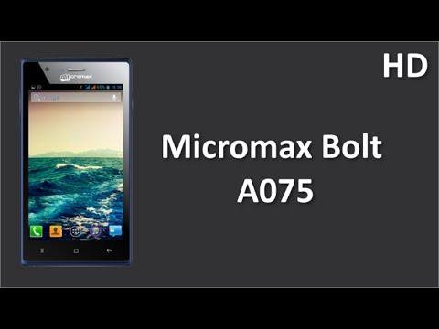 micromax phone a075 price