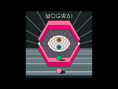 Mogwai - Bad Magician 3 (Rave Tapes Bonus Track)