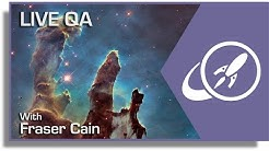 Open Space Feb. 15th, 2021: Live QA with Fraser