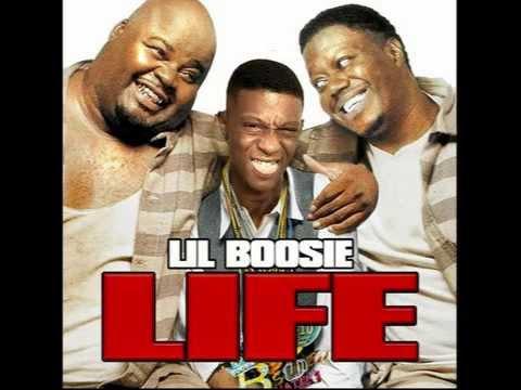 Lil Boosie life that i dreamed of lyrics